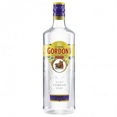 Gordon's Special Dry London Gin - 0'7 L