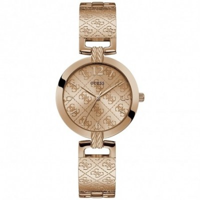 Reloj Guess mujer Watches Ladies G Luxe rosa W1228L3